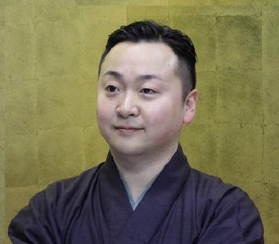 宇髙 徳成